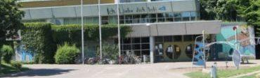 Grundschule Sulzgries Sporthalle